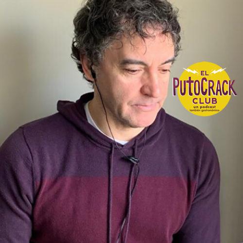 francesc colomer putocrack club podcast gastronomico bernd h. knöller restaurante riff valencia michelin chef