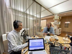 steve anderson putocrack club podcast gastronomico bernd h. knöller restaurante riff valencia michelin chef