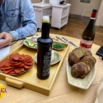 putocrack club podcast gastronomico bernd h. knöller restaurante riff valencia michelin chef