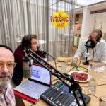 santos ruiz putocrack club podcast gastronomico bernd h. knöller restaurante riff valencia michelin chef