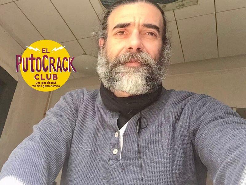 paco paquito carreño putocrack club podcast gastronomico bernd h. knöller restaurante riff valencia michelin chef