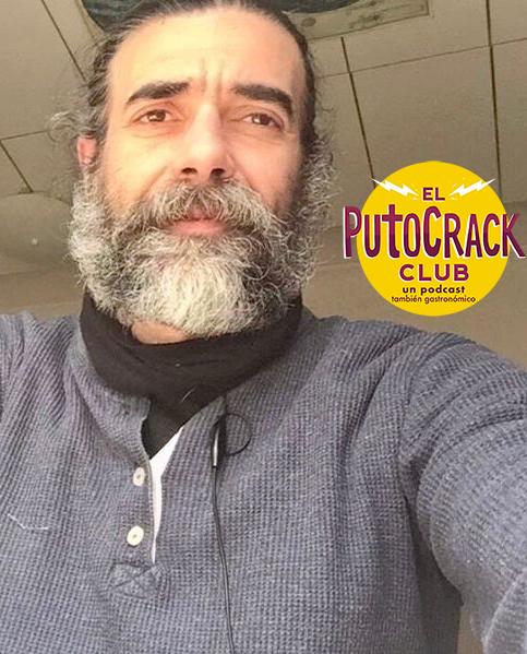 paquito carreño putocrack club podcast gastronomico bernd h. knöller restaurante riff valencia michelin chef