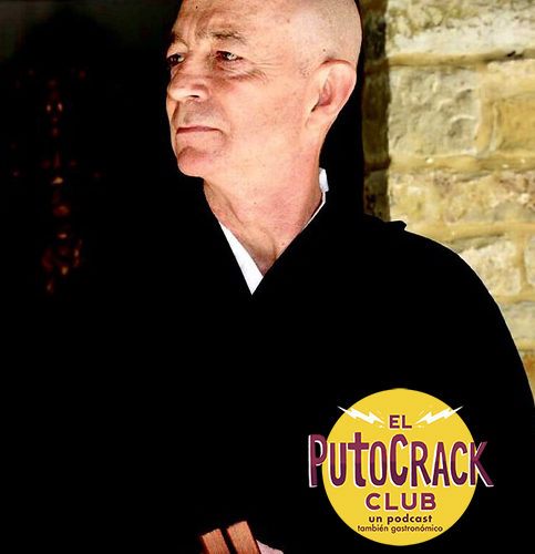 issan llobello monasterozen zen il cerchio pagazzano zen buddha monk monje buddista putocrack club podcast gastronomico bernd h. knöller restaurante riff valencia michelin chef