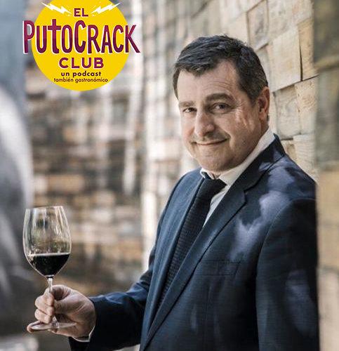 josep pitu roca celler de can roca putocrack club podcast gastronomico bernd h. knöller restaurante riff valencia michelin chef