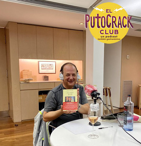 juan moll robuchon putocrack club podcast gastronomico bernd h. knöller restaurante riff valencia michelin chef