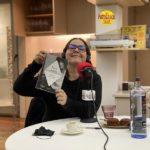 martina requena retrogustocoffeemates cafe especialidad third wave cofee putocrack club podcast gastronomico bernd h. knöller restaurante riff valencia michelin chef