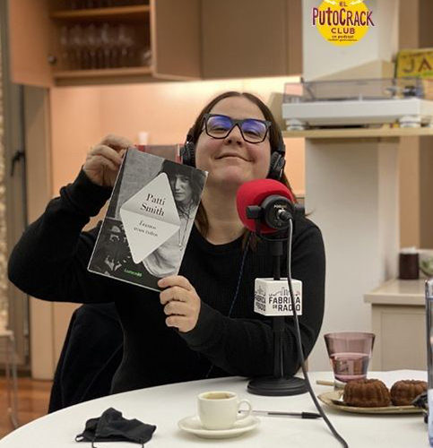 martina requena retrogustocoffeemates cafe especialidad third wave cofee putocrack club podcast gastronomico bernd h. knöller restaurante riff valencia michelin chef