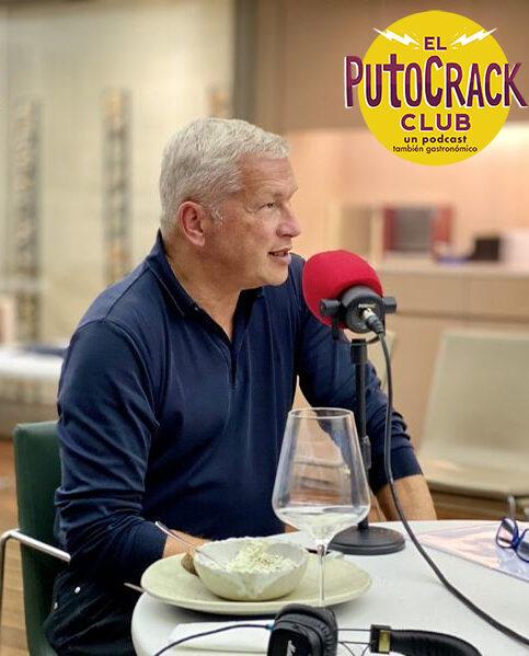 peter schriebvogel putocrack club podcast gastronomico bernd h. knöller restaurante riff valencia michelin chef