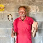 arsenio navarro cordero guirra pastor alcublas putocrack club podcast gastronomico bernd h. knöller restaurante riff valencia michelin chef